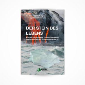 Der Stein des Lebens, Cover
