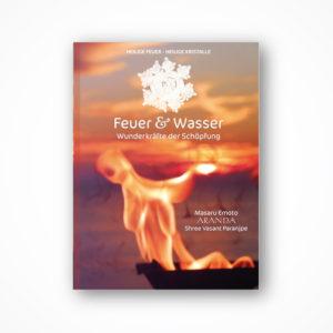 Feuer & Wasser - Buchcover