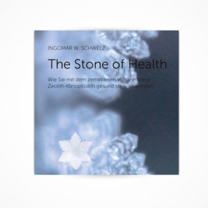 The Stone of Health - Cover