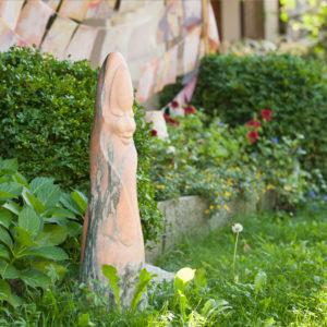 Pharao - Skulptur