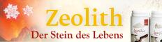 Zeolith - Der Stein des Lebens