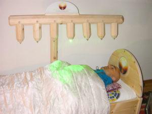 Das RH4 Lichtbett